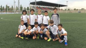 Equipo de Fútbol - Montessori News 831ce037fbffa
