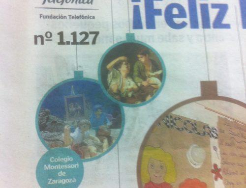 Belén Montessori, Murillo