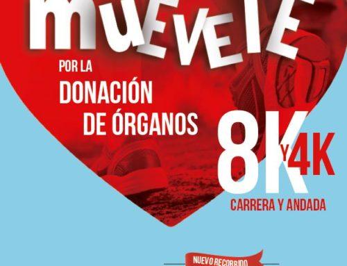 Carrera Fundación Carlos Sanz
