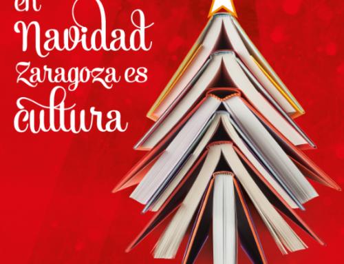 En Navidad Zaragoza es cultura