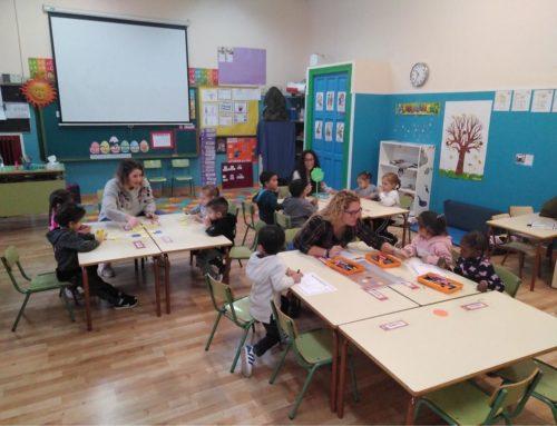 Colaboración entre Colegios para Educar en Voluntariado