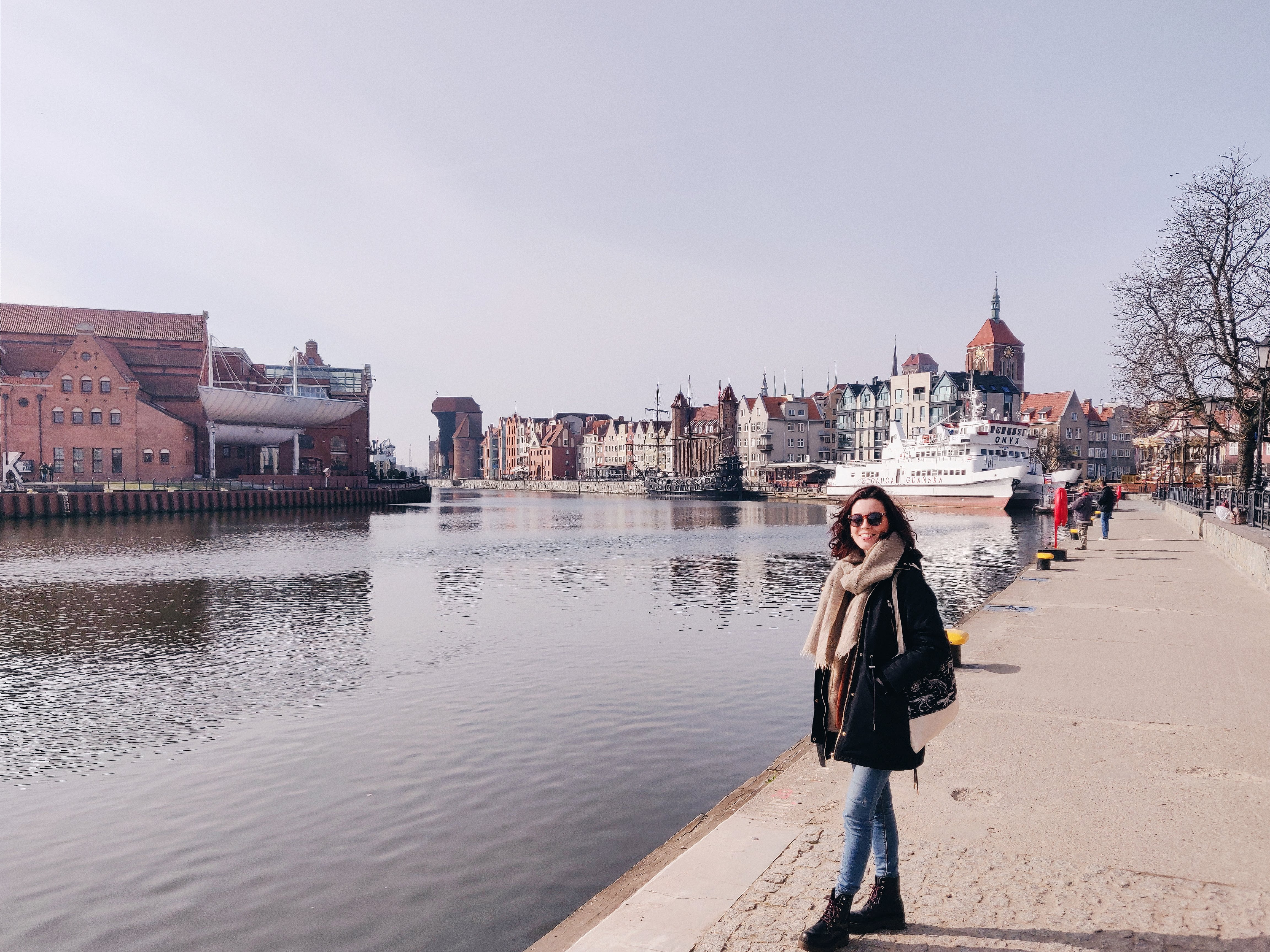 La experiencia de Juncal de Erasmus+ en Polonia