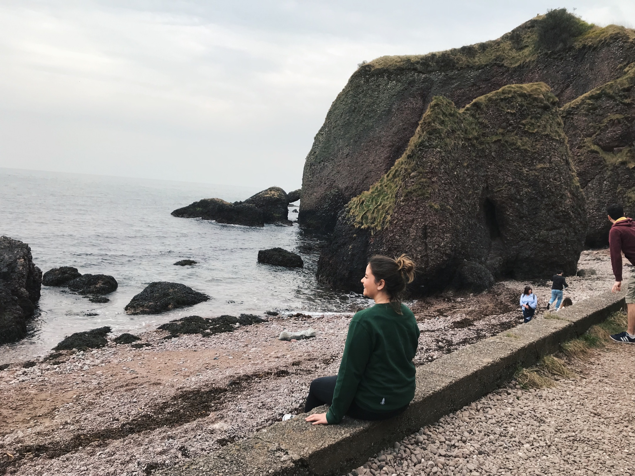 La experiencia de Elena de Erasmus+ en Belfast