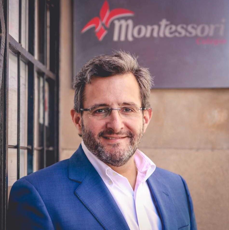 Entrevista de CEOE Zaragoza a D. Luis Jorge García Dueñas, director del Colegio