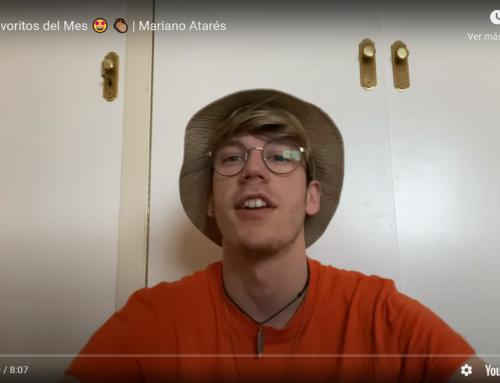 Alumnos de 1º Marketing y Publicidad convertidos en Youtubers por un día